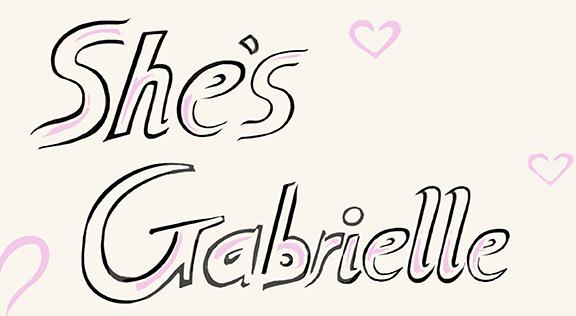 She'sGabrielle Originals